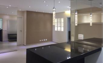Apartamento finalizado